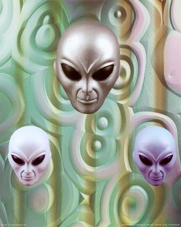 three-aliens