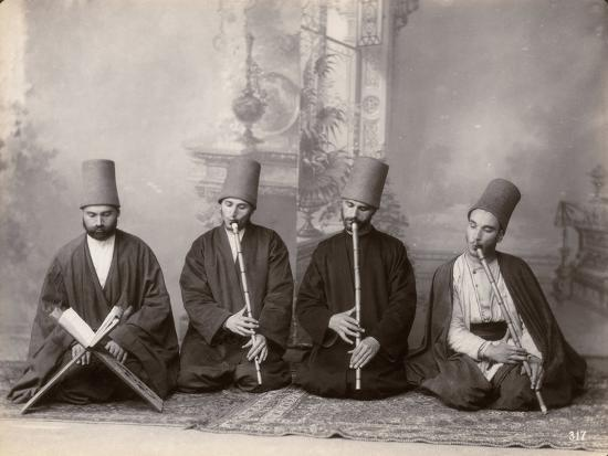 three-dervish-musicians-and-a-singer-turkey-c-1890
