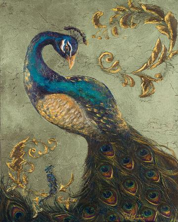 tiffany-hakimipour-peacock-on-sage-ii