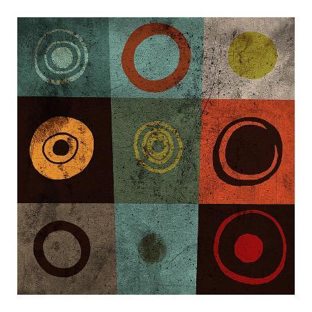 tiles-circles