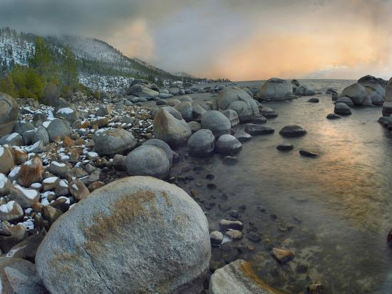 tim-fitzharris-hidden-beach-at-sunrise-lake-tahoe-nevada-usa
