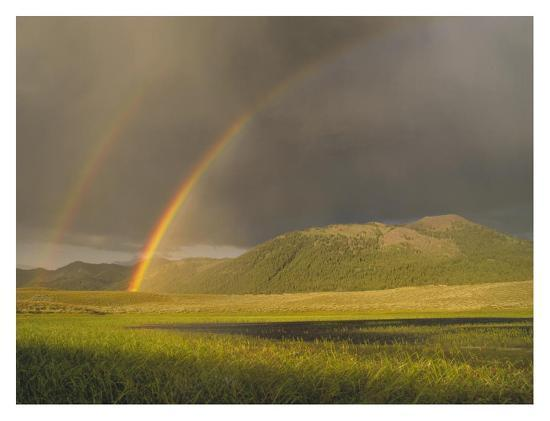 tim-fitzharris-rainbow-over-boulder-mountains-idaho