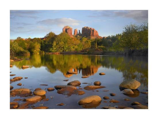 tim-fitzharris-red-rock-crossing-arizona