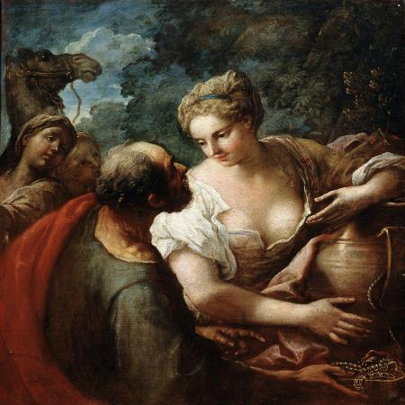 titian-tiziano-vecelli-rebekah-at-the-well-16th-century