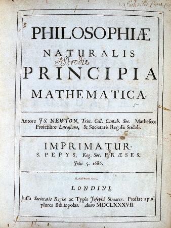 title-page-of-newton-s-philosophiae-naturalis-principia-mathematica-1687