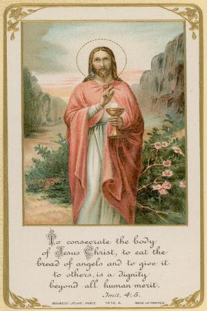 to-consecrate-the-body-of-jesus-christ