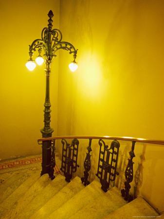tom-haseltine-ornate-lamp-and-stairway-rio-de-janiero-brazil