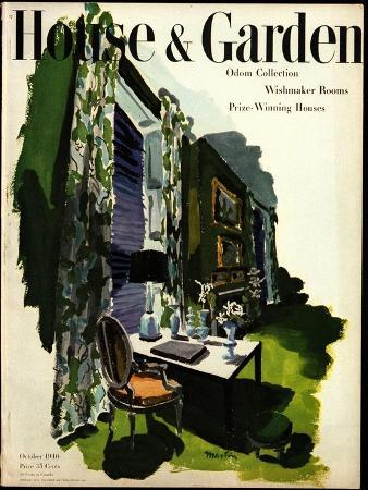 tom-martin-house-garden-cover-october-1946