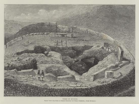 tombs-of-mycenae