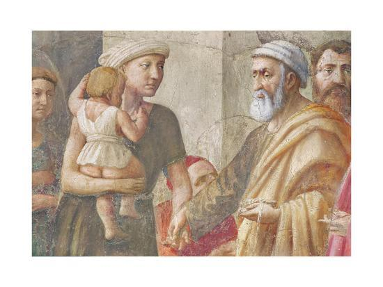 tommaso-masaccio-detail-of-st-peter-and-the-woman-and-child-from-st-peter-and-st-paul-distributing-alms-c-1426