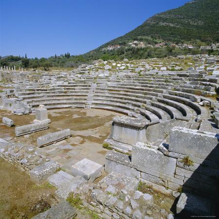tony-gervis-amphitheatre-at-sanctuary-of-zeus-mavromati-ithomi-peloponese-greece-europe
