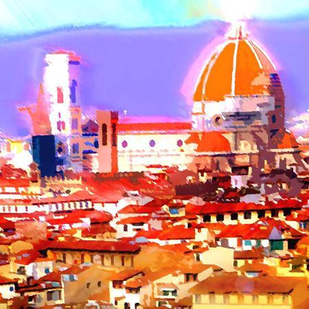 tosh-florence-italy