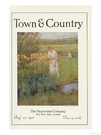town-country-august-20th-1918