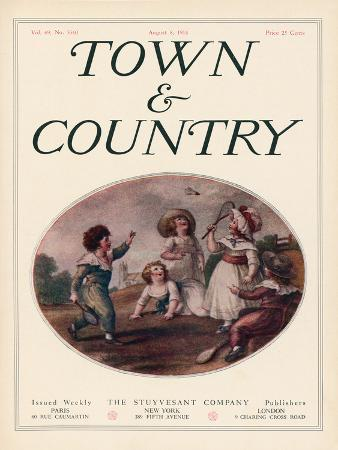 town-country-august-8th-1914
