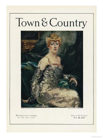 town-country-february-20th-1918