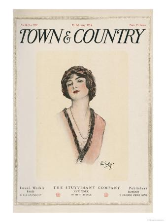 town-country-february-28th-1914