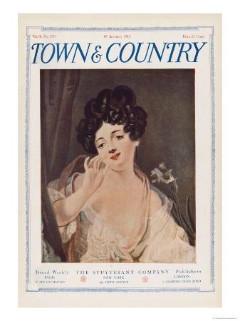 town-country-january-10th-1914