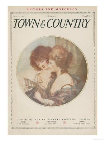 town-country-january-3rd-1914