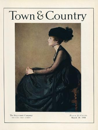 town-country-march-10th-1918