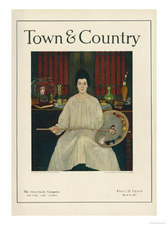 town-country-march-20th-1917