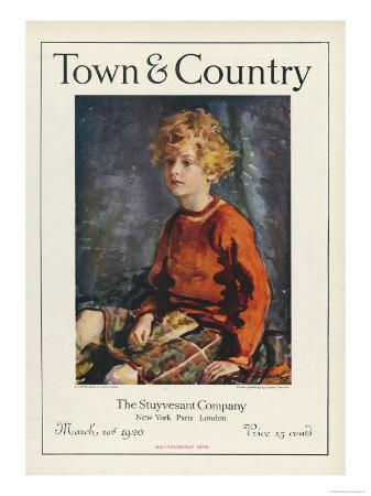 town-country-march-20th-1920