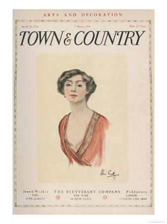 town-country-march-7th-1914