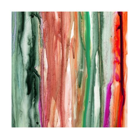 tracy-hiner-green-pink-drips-a