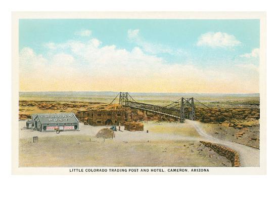trading-post-cameron-arizona
