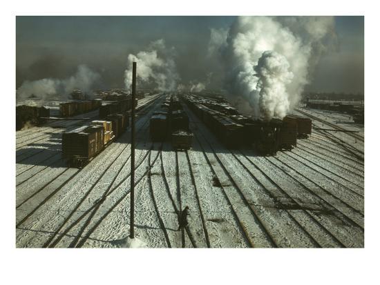 train-yard-in-the-snow