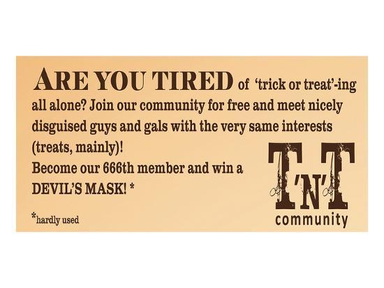 trick-n-treat-community