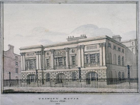 trinity-house-trinity-square-city-of-london-1810