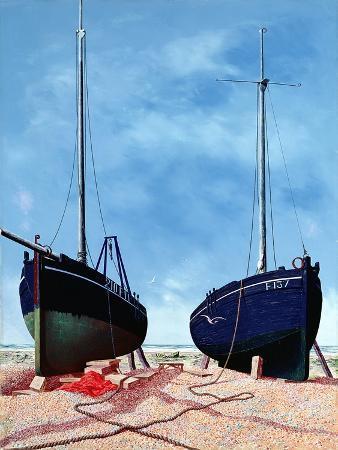 tristram-paul-hillier-whitstable-oystermen-1948