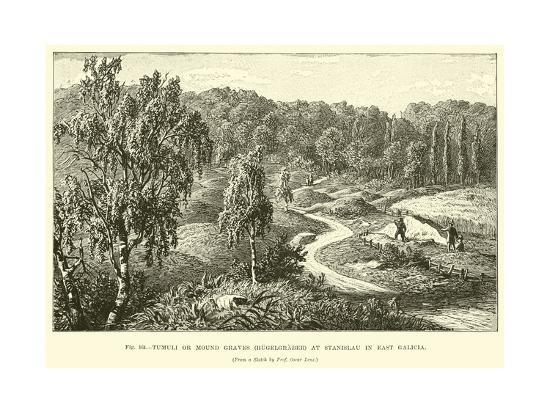 tumuli-or-mound-graves