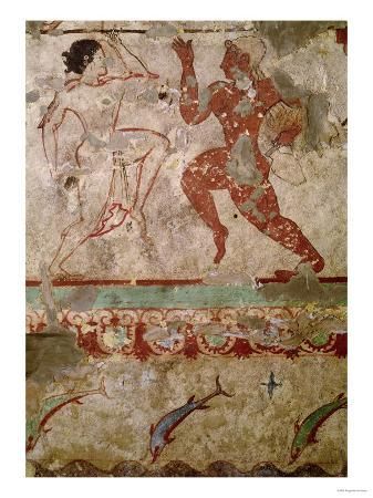 two-dancers-and-dolphins-leaping-through-waves-frieze-from-the-tomb-of-the-lionesses