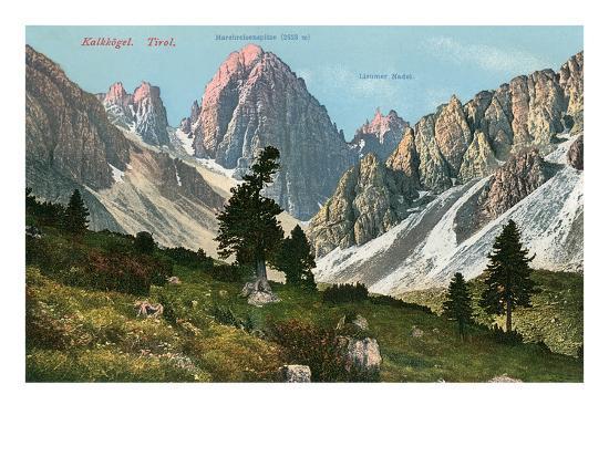tyrolean-alps