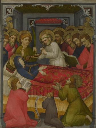 tyrolese-the-death-of-the-virgin-c-1425