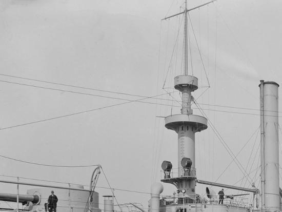 u-s-s-brooklyn-marine-guard-company-drill