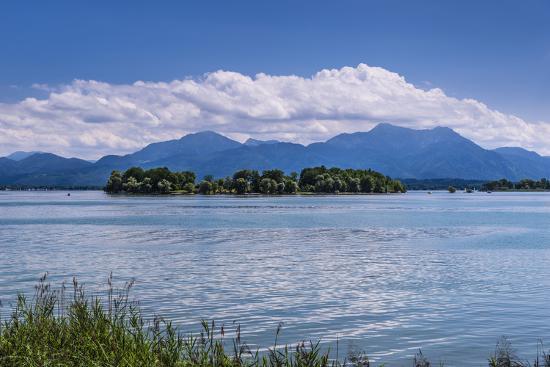 udo-siebig-germany-bavaria-upper-bavaria-chiemgau-gstadt-am-chiemsee-lake