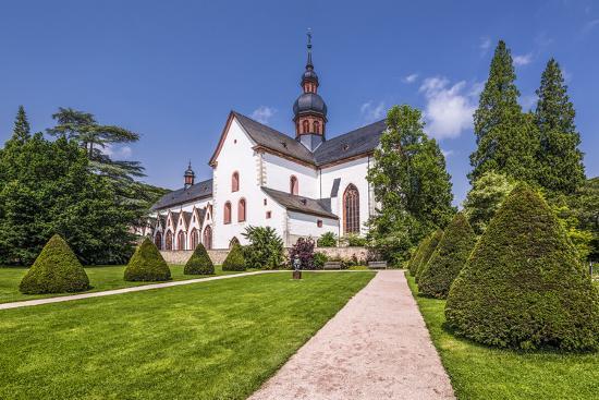 udo-siebig-germany-hessen-rheingau-area-eltville-am-rhein-cloister-eberbach