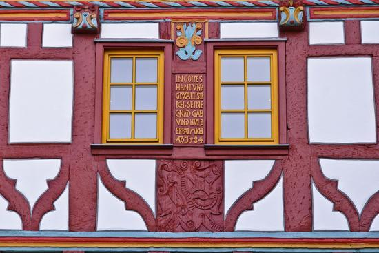 udo-siebig-germany-hessen-taunus-german-timber-frame-road-bad-camberg-old-town-timber-framed-facade