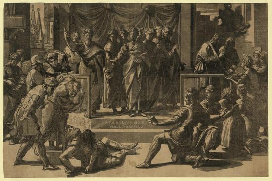 ugo-da-carpi-the-death-of-ananias-between-1515-and-1535