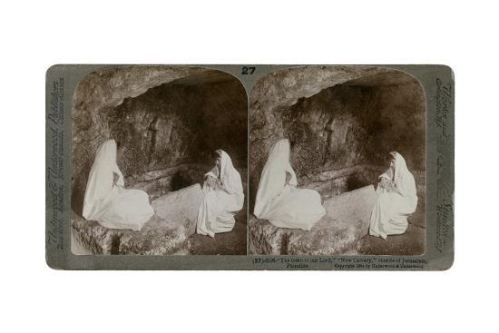 underwood-underwood-the-tomb-of-jesus-outside-jerusalem-palestine-1904