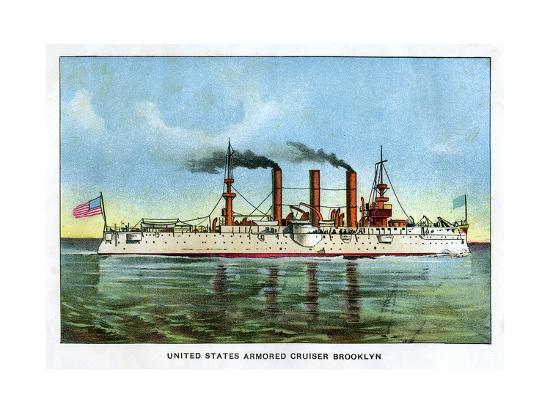 united-states-armoured-cruiser-brooklyn-c1890s