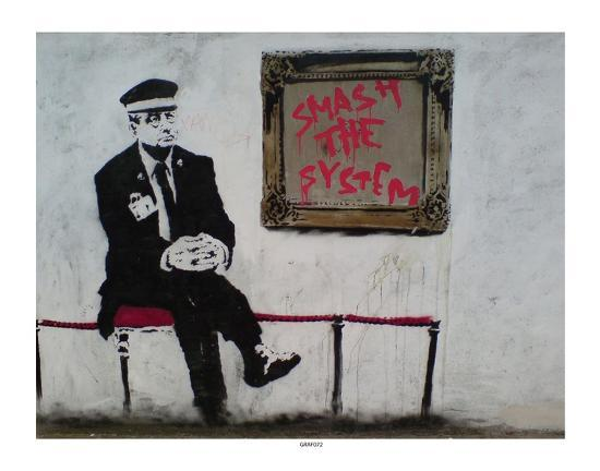 unknown-banksy-smash-the-system