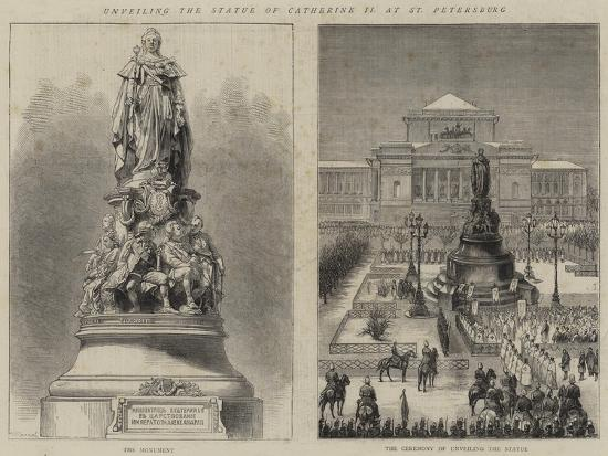 unveiling-the-statue-of-catherine-ii-at-st-petersburg