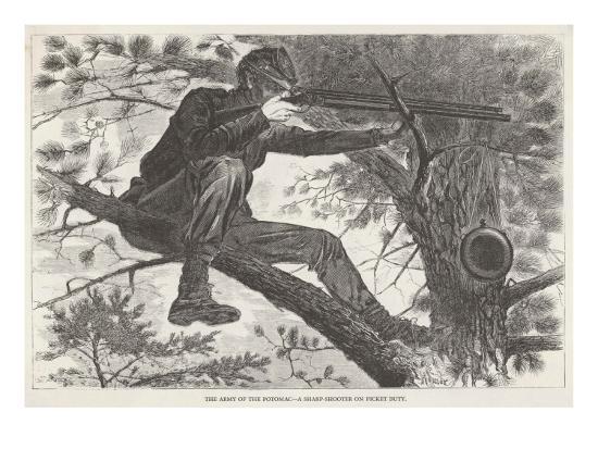 us-civil-war-sharpshooter