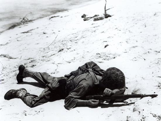 us-marines-killed-in-the-fighting-battle-for-saipan-1944