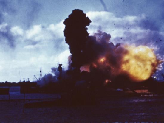 uss-arizona-burns-at-pearl-harbor-after-japanese-attack