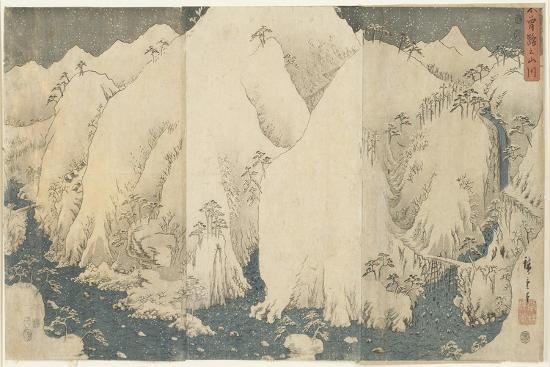 utagawa-hiroshige-mountain-and-river-at-kiso-pass-august-1857
