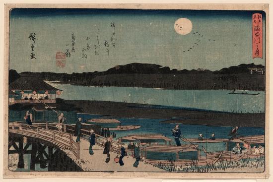 utagawa-hiroshige-sumida-gawa-no-tsuki